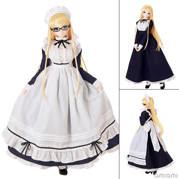 1/3 アイリスコレクトシリーズ ノワ / Classy Maid ver.1.1~Angelic Blonde ver.~ 完成品ドール[アゾン]【送料無料】《05月予約》