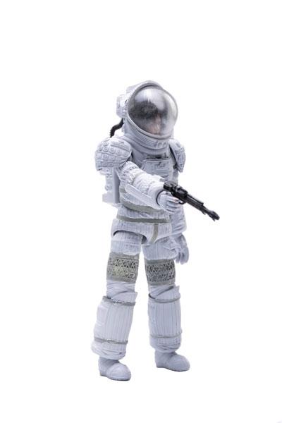 エイリアン 1/18 アクションフィギュア リプリー in スペーススーツ[ハイヤトイズ]《12月仮予約》