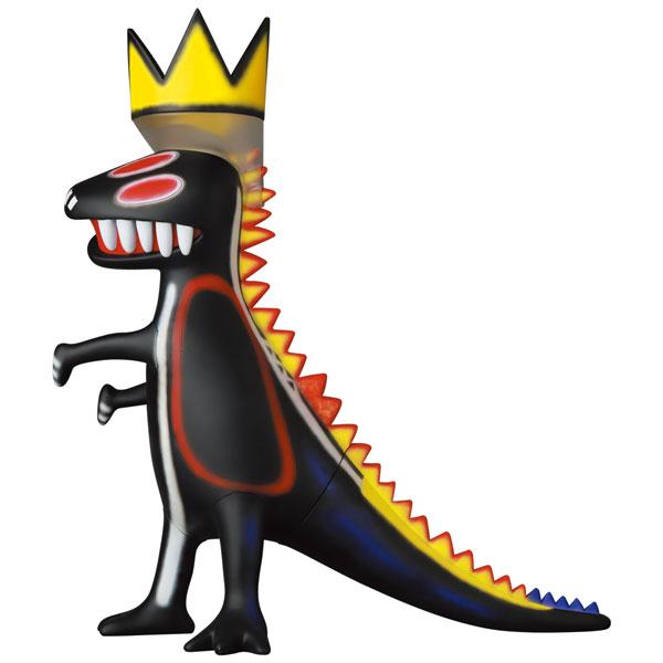 ヴァイナルコレクティブルドールズ No.371 VCD JEAN-MICHEL BASQUIAT's Dinosaur[メディコム・トイ]《11月予約》