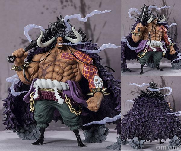 フィギュアーツZERO [EXTRA BATTLE]百獣のカイドウ 『ONE PIECE』[BANDAI SPIRITS]《10月予約》