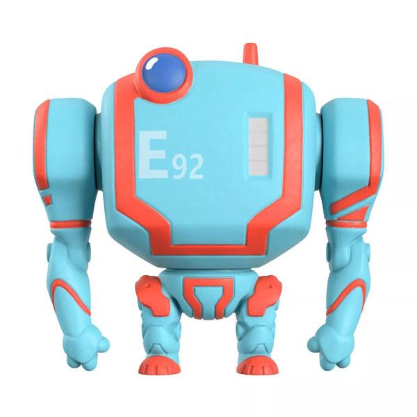 エデン/ E92 3インチ スーパーヴァイナルフィギュア[スーパー7]《11月仮予約》