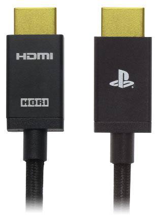 ウルトラハイスピード HDMIケーブル (PS5/PS4用)[ホリ]《06月予約》