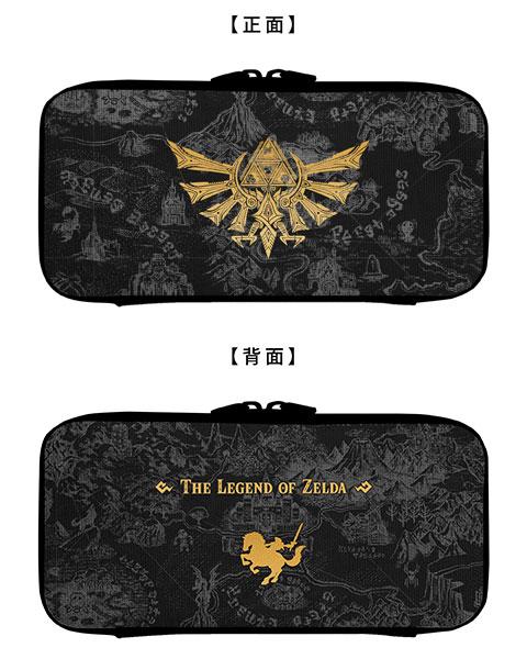 ゼルダの伝説 ハードケース COLLECTION for Nintendo Switch[キーズファクトリー]《07月予約》