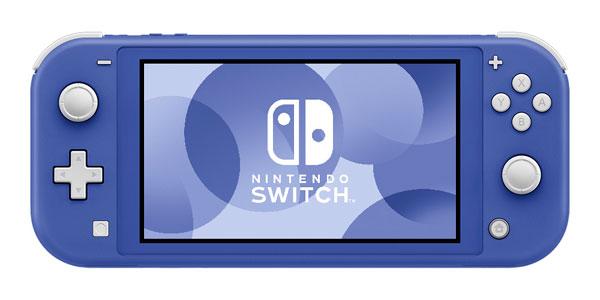 Nintendo Switch Lite ブルー 【PayPal利用不可】[任天堂]【同梱不可】《05月予約》