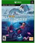 Xbox Series X 北米版 Subnautica: Below Zero[バンダイナムコ]《在庫切れ》