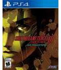PS4 北米版 Shin Megami Tensei III: Nocturne HD Remaster[アトラス]《在庫切れ》