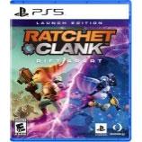 PS5 北米版 Ratchet & Clank: Rift Apart Launch Edition[PlayStation Studios]《在庫切れ》