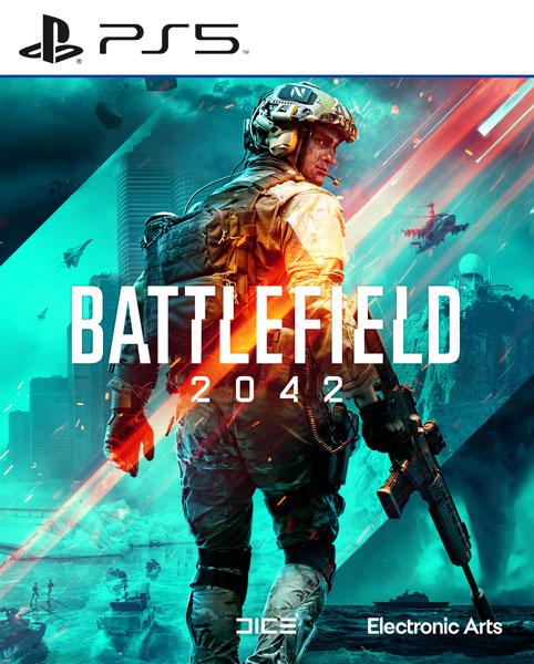 【特典】PS5 Battlefield 2042[EA]《10月予約》