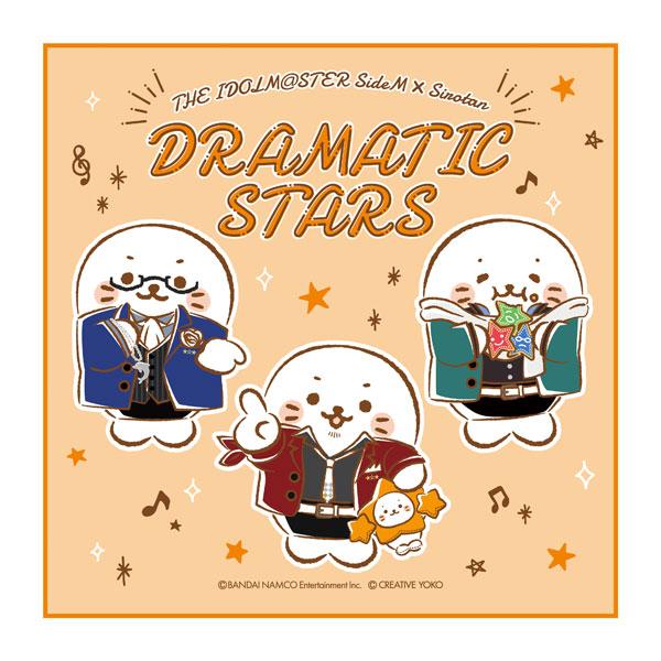 アイドルマスター SideM×しろたん マルチクロス DRAMATIC STARS[あみあみ]《06月予約》