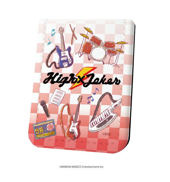 レザーフセンブック「アイドルマスター SideM」07/High×Joker(グラフアート)[A3]《在庫切れ》