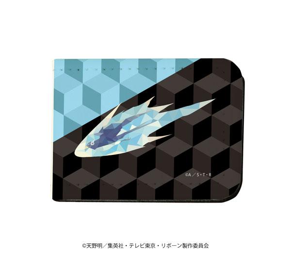 レザーフセンブック「家庭教師ヒットマンREBORN!」05/小次郎(ミニキャラ)[A3]《05月予約》