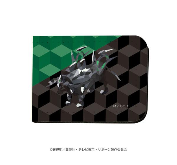 レザーフセンブック「家庭教師ヒットマンREBORN!」09/牛丼(ミニキャラ)[A3]《05月予約》