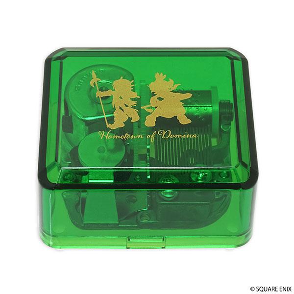聖剣伝説 Legend of Mana オルゴール 〈ホームタウンドミナ〉[スクウェア・エニックス]《06月予約》