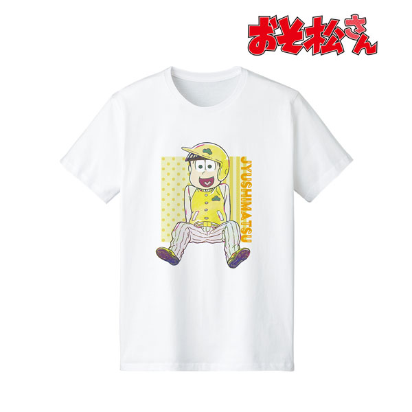 おそ松さん 十四松 Ani-Art 第3弾 Tシャツ メンズ L[アルマビアンカ]《在庫切れ》
