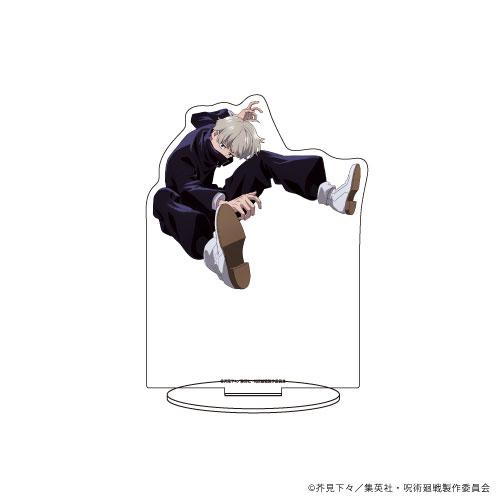 キャラアクリルフィギュア「呪術廻戦」06/狗巻棘[A3]《06月予約》