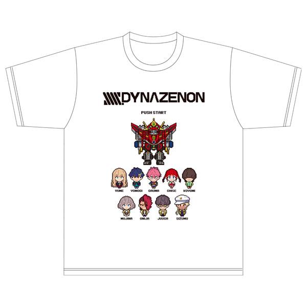 SSSS.DYNAZENON Tシャツ[ムービック]《在庫切れ》