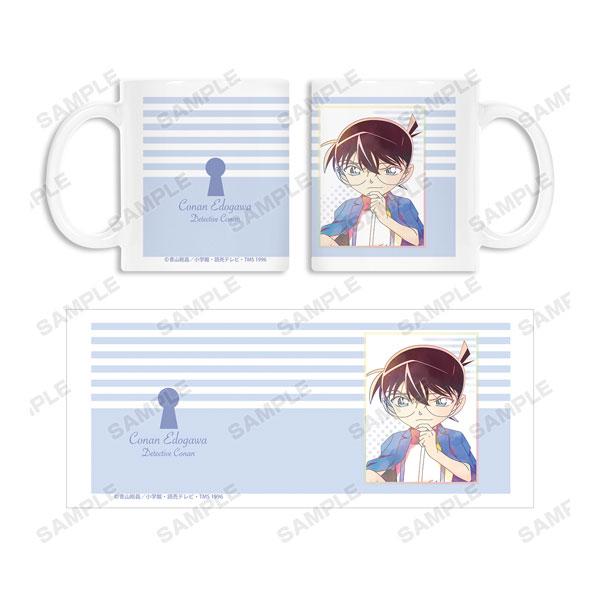 名探偵コナン 江戸川コナン Ani-Art 第5弾 マグカップ[アルマビアンカ]《08月予約》