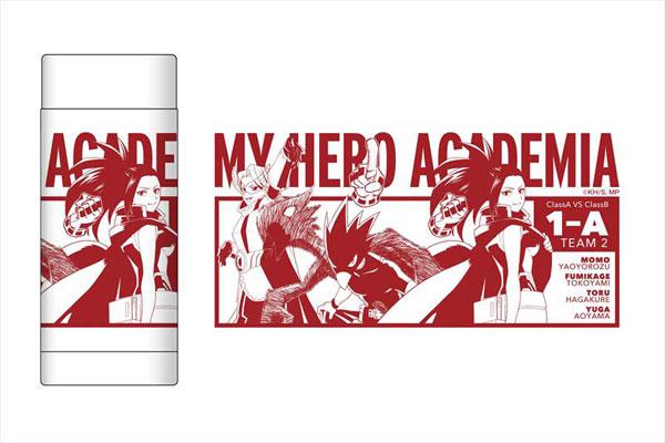 僕のヒーローアカデミア ステンレスボトル 2班(アニメ5期ver)[読売テレビエンタープライズ]《06月予約》