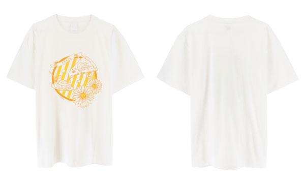 ヘタリア World★Stars キャラクターイメージTシャツ イタリア[ACOS]《在庫切れ》