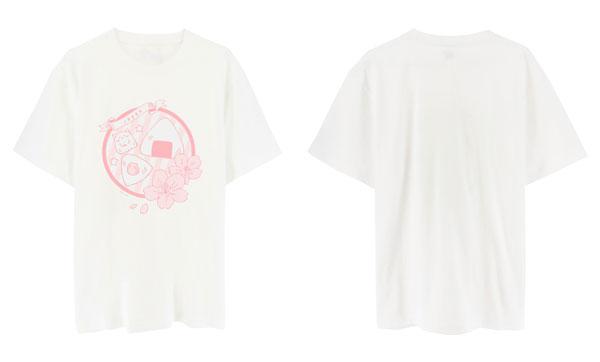 ヘタリア World★Stars キャラクターイメージTシャツ 日本[ACOS]《在庫切れ》