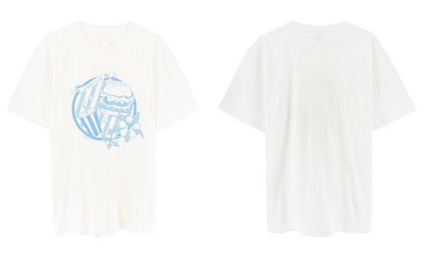 ヘタリア World★Stars キャラクターイメージTシャツ アメリカ[ACOS]《在庫切れ》