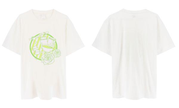 ヘタリア World★Stars キャラクターイメージTシャツ イギリス[ACOS]《在庫切れ》