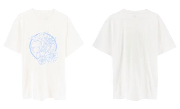 ヘタリア World★Stars キャラクターイメージTシャツ ロシア[ACOS]《在庫切れ》