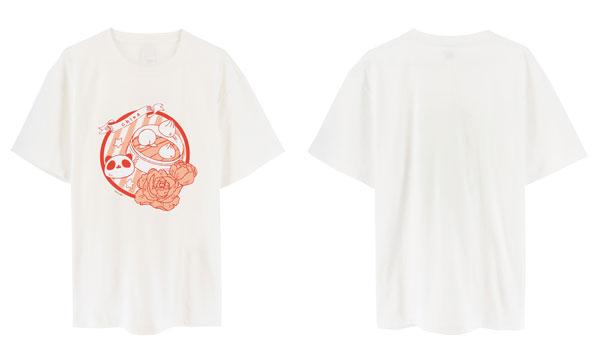 ヘタリア World★Stars キャラクターイメージTシャツ 中国[ACOS]《在庫切れ》