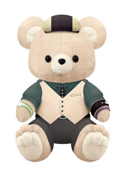esシリーズnino My Dear Bear TIGER & BUNNY 鏑木・T・虎徹[コトブキヤ]《11月予約》