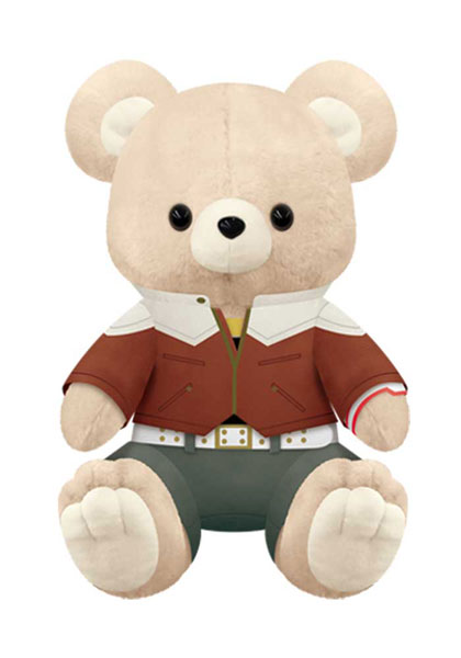 esシリーズnino My Dear Bear TIGER & BUNNY バーナビー・ブルックス Jr.[コトブキヤ]《11月予約》