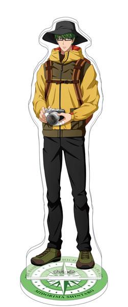 黒子のバスケ アクリルスタンド 緑間真太郎[ムービック]《発売済・在庫品》