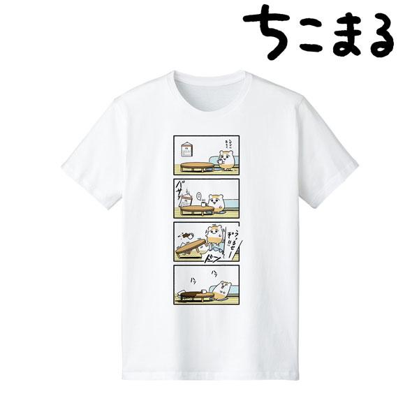 ちこまる Tシャツ レディース M[アルマビアンカ]《在庫切れ》