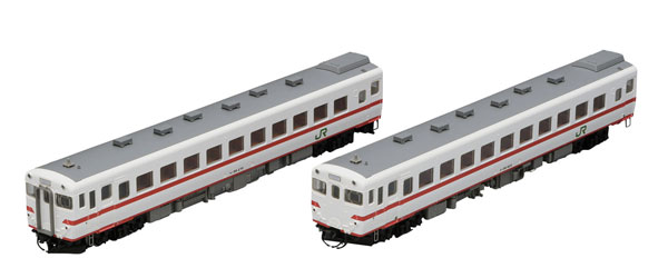 98090 JR キハ58系ディーゼルカー(盛岡色)セット (2両)[TOMIX]《発売済・在庫品》