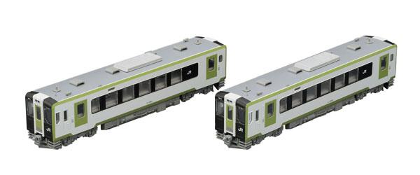 98089 JR キハ100形ディーゼルカー(試作車・登場時)セット (2両)[TOMIX]《発売済・在庫品》