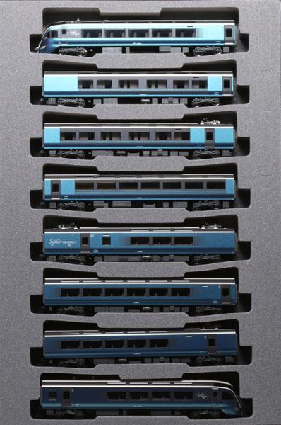 10-1644 E261系「サフィール踊り子」 8両セット [特別企画品][KATO]【送料無料】《在庫切れ》