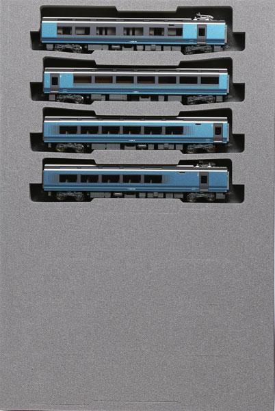 10-1662 E261系「サフィール踊り子」 4両増結セット[KATO]【送料無料】《発売済・在庫品》