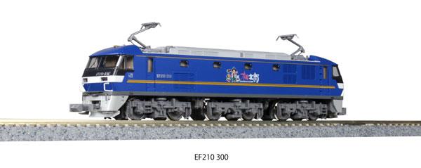 3092-1 EF210 300[KATO]《発売済・在庫品》