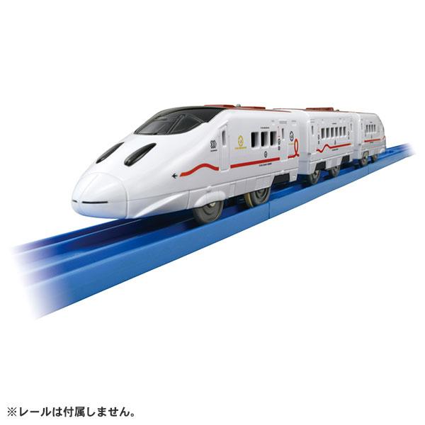 プラレール S-22 800系新幹線つばめ[タカラトミー]《発売済・在庫品》
