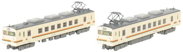 鉄道コレクション JR123系5040番代2両セットA[トミーテック]《08月予約》