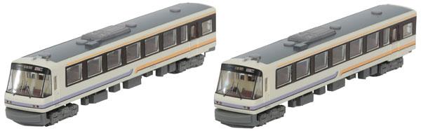鉄道コレクション 秋田内陸縦貫鉄道 AN8900(オリジナルカラー) 2両セットB[トミーテック]《09月予約》