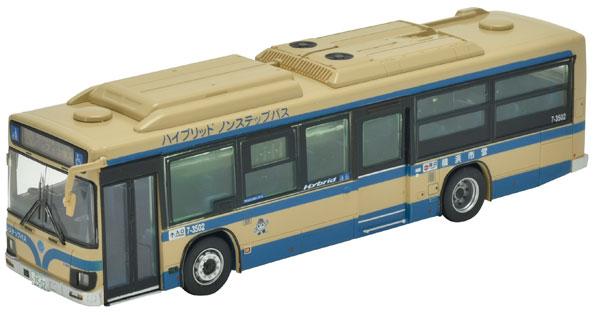 全国バスコレ80〈JH042〉横浜市交通局[トミーテック]《発売済・在庫品》