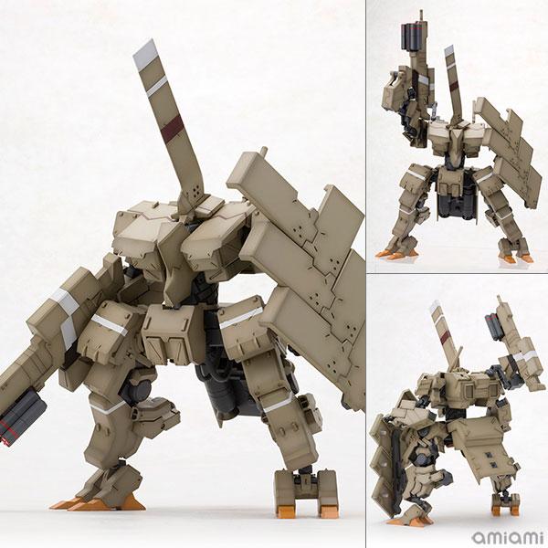 フレームアームズ 四八式一型 輝鎚・甲:RE2 1/100 プラモデル[コトブキヤ]《09月予約》