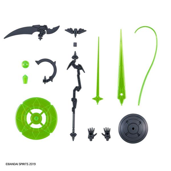 カスタマイズウェポンズ(魔法武装) プラモデル[BANDAI SPIRITS]《08月予約》