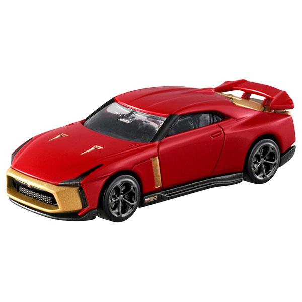トミカプレミアム 23 日産 GT-R50 by イタルデザイン (トミカプレミアム発売記念仕様)[タカラトミー]《在庫切れ》