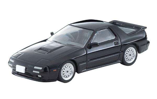 トミカリミテッドヴィンテージ ネオ LV-N192e サバンナRX-7 アンフィニ(黒)[トミーテック]《09月予約》