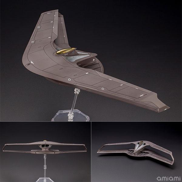 1/144 ACE COMBATシリーズ X-49 プラモデル[コトブキヤ]《10月予約》