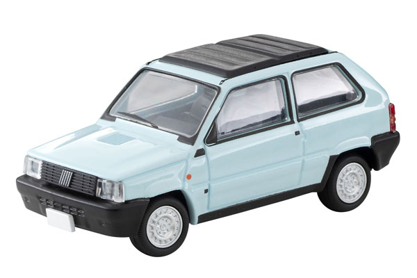 トミカリミテッドヴィンテージ ネオ LV-N239a フィアットパンダ1000CL (水色)[トミーテック]《発売済・在庫品》