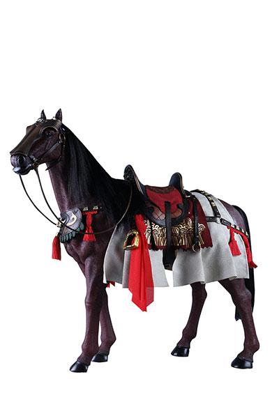 1/6 マスターピースシリーズ 赤兎馬[303TOYS]【同梱不可】【送料無料】《12月予約》