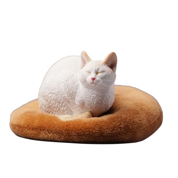 1/6 惰眠を貪る猫 2.0 A[JXKスタジオ]《12月仮予約》