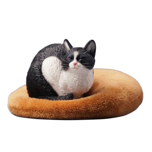 1/6 惰眠を貪る猫 2.0 B[JXKスタジオ]《12月仮予約》